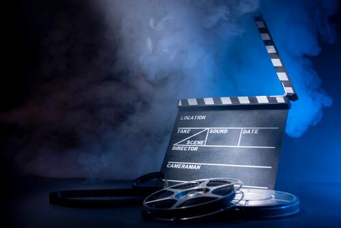 Baylor University's Movie Mondays at the Hippodrome