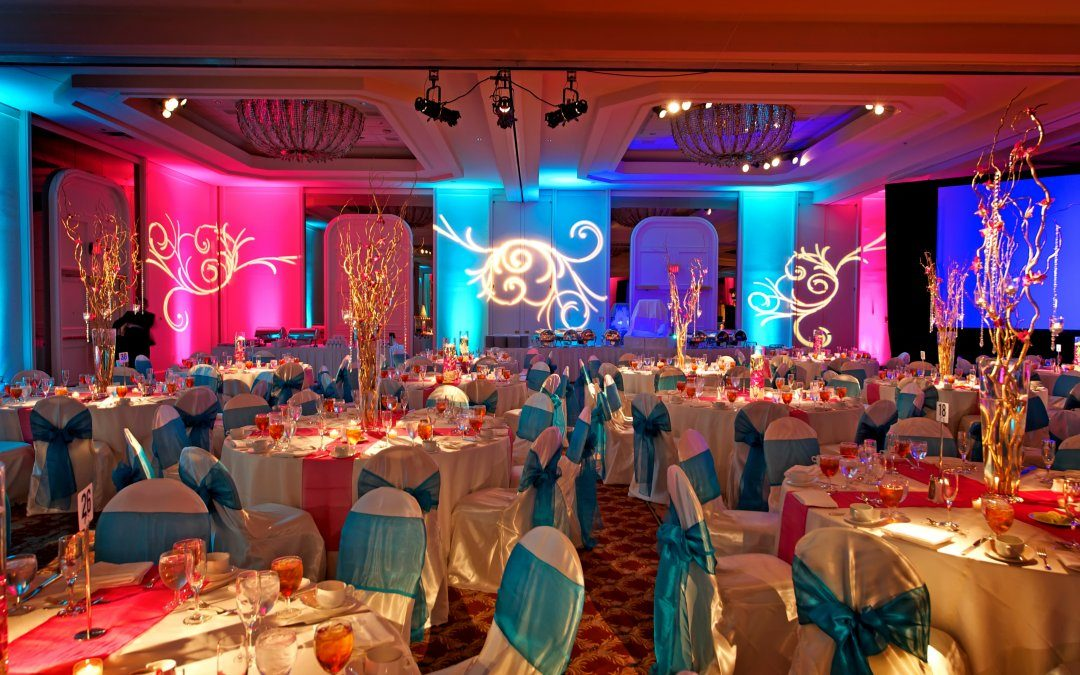 Choose the Right Large Event Space – Questions to Help